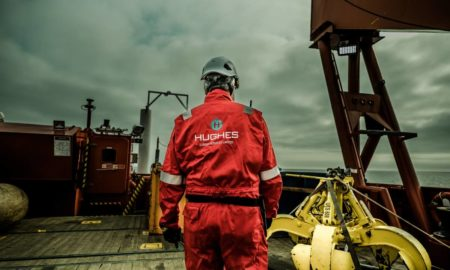 Hughes Subsea Services